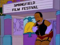 Festival de cinema de Springfield