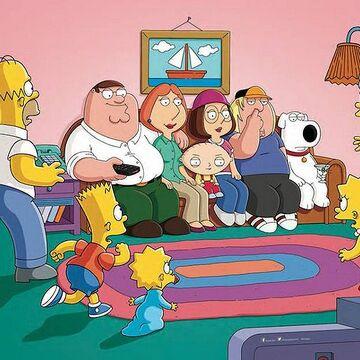 The Simpsons Guy Simpsons Wiki Fandom