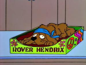 Rover Hendrix