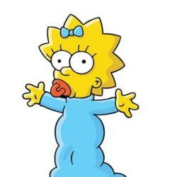Мэгги Симпсон