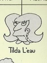 Tilda L'eau