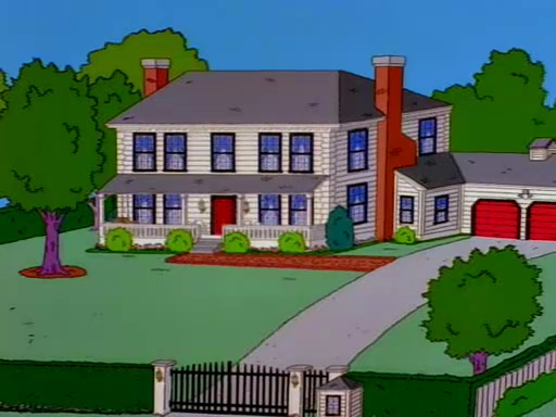 743 Evergreen Terrace