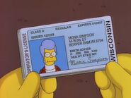 Mother Simpson 42
