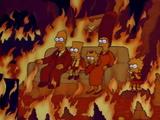 Homer contra Lisa e o 8º Mandamento