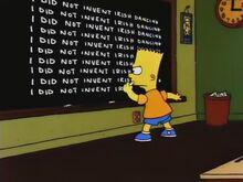Bart Star Chalkboard Gag.JPG