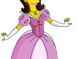 Принцесса Пенелопа