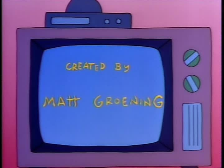Category Credits Simpsons Wiki Fandom