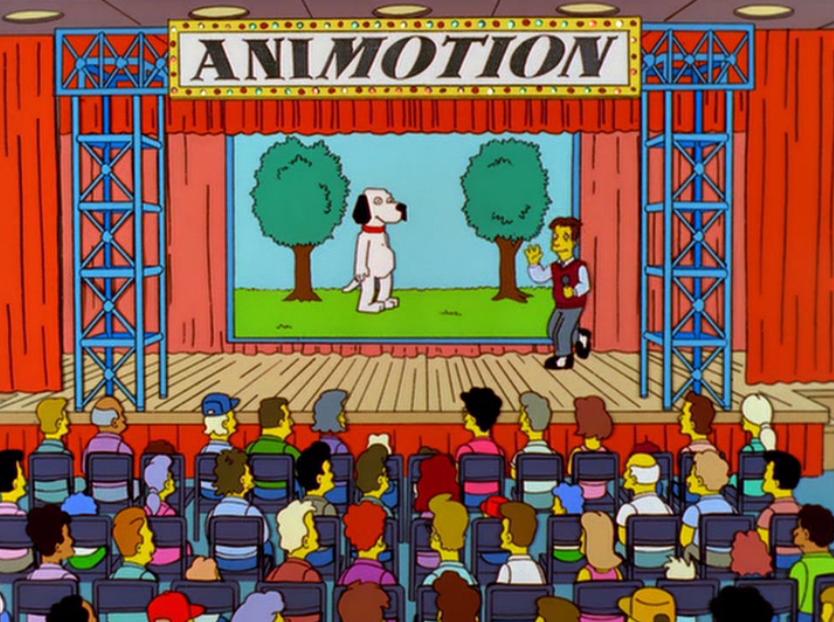 Animoção