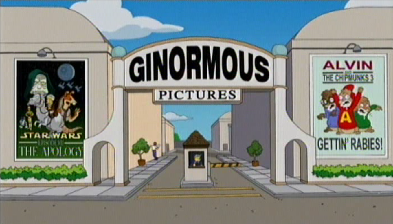 Ginormous Pictures