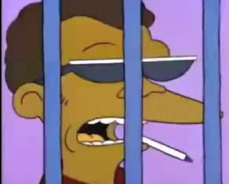 Cashier (Springfield Downs)