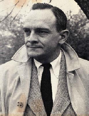 Thomas Chastain