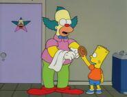 Bart Gets Famous 42