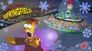 L'étrange invasion de Noël Accueil
