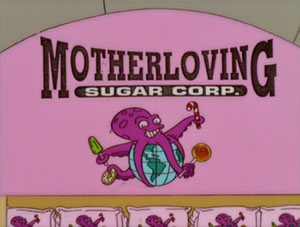 Corporação de Açúcar Motherloving