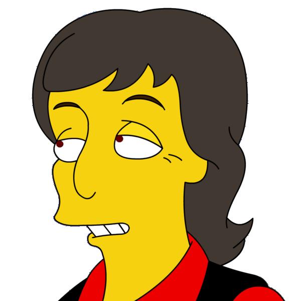 Paul McCartney (character)