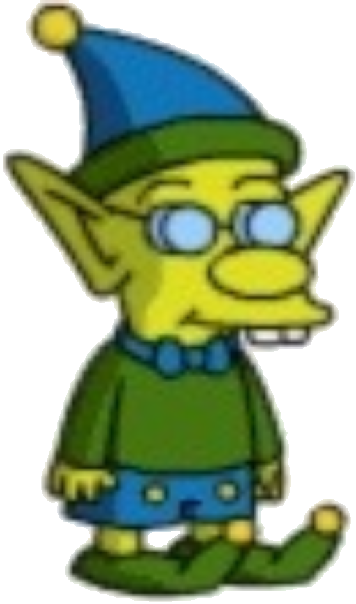 Smart Elf