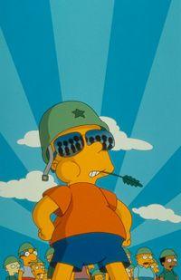 Bart, o general