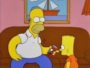 Bart Gets Famous 57