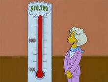 Betty white termomêtro 10700