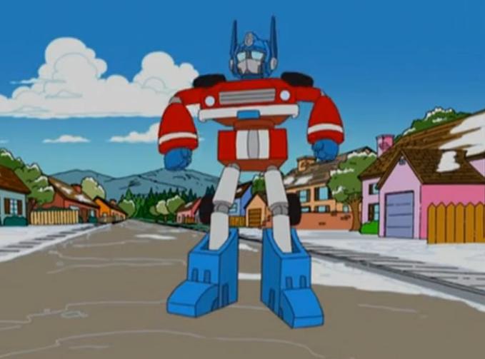 Sedan Bot