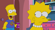 Bart vs. Itchy & Scratchy 1