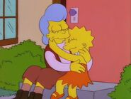 Mother Simpson 40