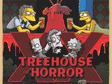 A casa da árvore dos horrores XX