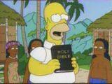 Missionário impossível