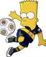 Bart boca jrs