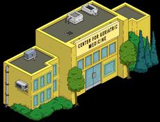 Center for Geriatric Medicine