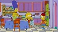 Lisa Simpson, This Isn't Your Life 75