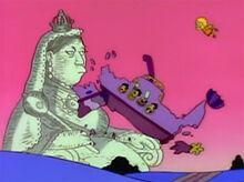 Lisa beatles 04x17 3