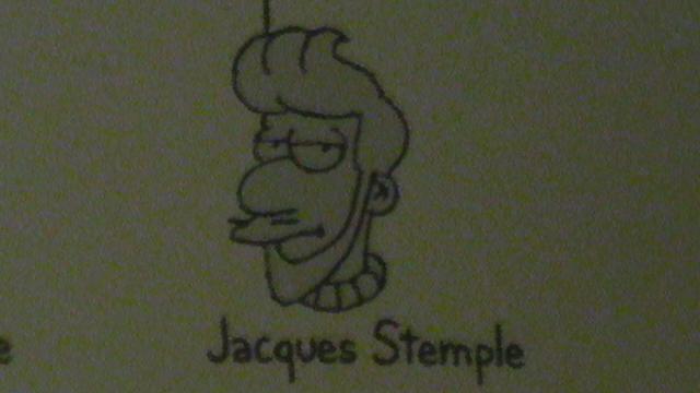 Jacques Stemple