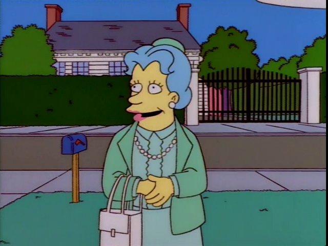 Mrs. Pennywinkle