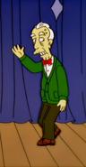 Cornelius chapman
