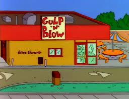 Gulp 'N Blow