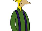 Lenny Leonard