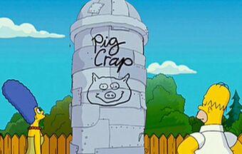 Trappuccino Simpsons Wiki Fandom