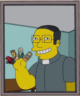 Reverend Brogan