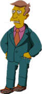 Seymour Skinner in The Simpsons Movie