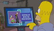 Beware My Cheating Bart 37