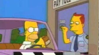 Glove_Slap_Montage_-_Simpsons