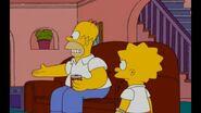 Homer and Lisa Exchange Cross Words (237)