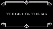 The Girl on the Bus title card