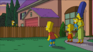The Simpsons - Every Man's Dream 26