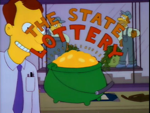 The State Lottery