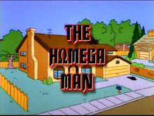 Simpsons halloween THOH VIIIA