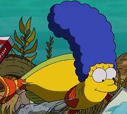 Fish Marge
