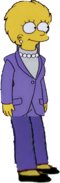 Lisa Simpson (Bart to the Future)