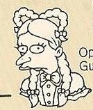 Ophelia Charles